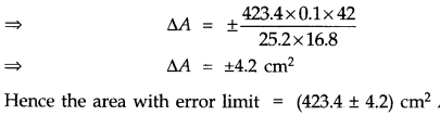 NCERT Solutions for Class 11 Physics Chapter 2 Units and Measurements Numerical Questions Q3.1