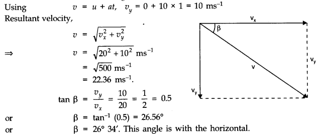 NCERT Solutions for Class 11 Physics Chapter 5 Laws of Motion Q11