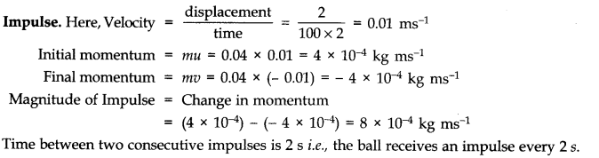 NCERT Solutions for Class 11 Physics Chapter 5 Laws of Motion Q24.1
