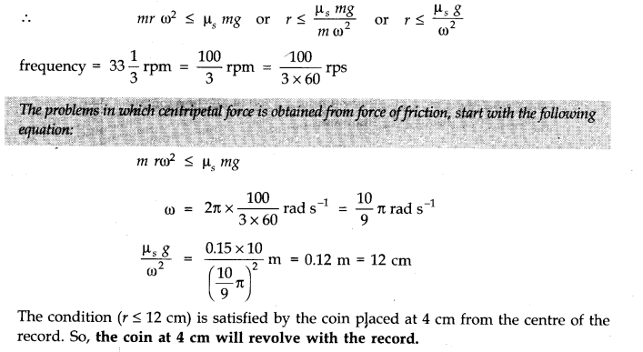 NCERT Solutions for Class 11 Physics Chapter 5 Laws of Motion Q37