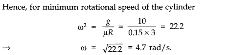 NCERT Solutions for Class 11 Physics Chapter 5 Laws of Motion Q39.1