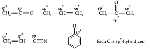 NCERT Solutions for Class 11th Chemistry Chapter 12 Organic Chemistry Some Basic Principles and Techniques Q1