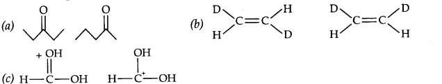 NCERT Solutions for Class 11th Chemistry Chapter 12 Organic Chemistry Some Basic Principles and Techniques Q15