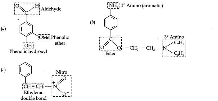 NCERT Solutions for Class 11th Chemistry Chapter 12 Organic Chemistry Some Basic Principles and Techniques Q8.1