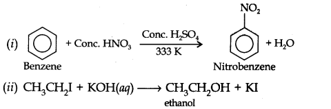NCERT Solutions for Class 11th Chemistry Chapter 12 Organic Chemistry Some Basic Principles and Techniques SAQ Q4