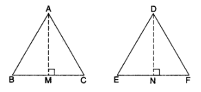 Triangles Class 10 Notes Maths Chapter 6 Q6.1